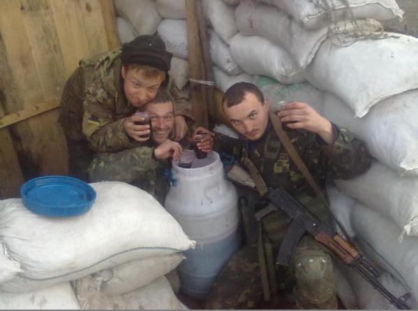 Нарочно не придумаешь: украинские военные попались в ловушку собственной глупости | Русская весна