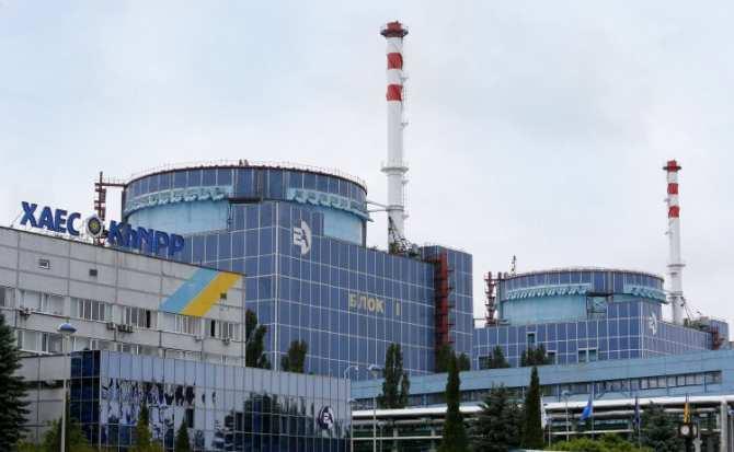 Атомная энергетика Украины: безденежье, воровство и угроза всей планете (ВИДЕО) | Русская весна