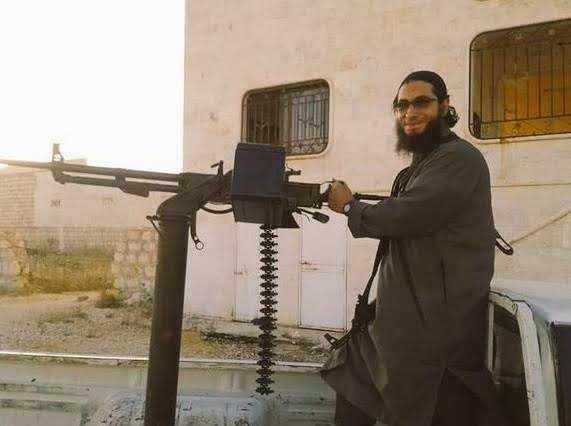 ВАЖНО: Британские СМИ подтвердили утреннее сообщение «Русской Весны» об уничтожении комиссара «Аль-Каиды» | Русская весна