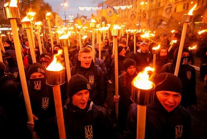 «Здесь вам не тут» — о перспективах нового Майдана на Украине | Русская весна