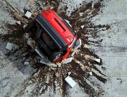 Производство автомобилей на Украине упало на 88% | Русская весна