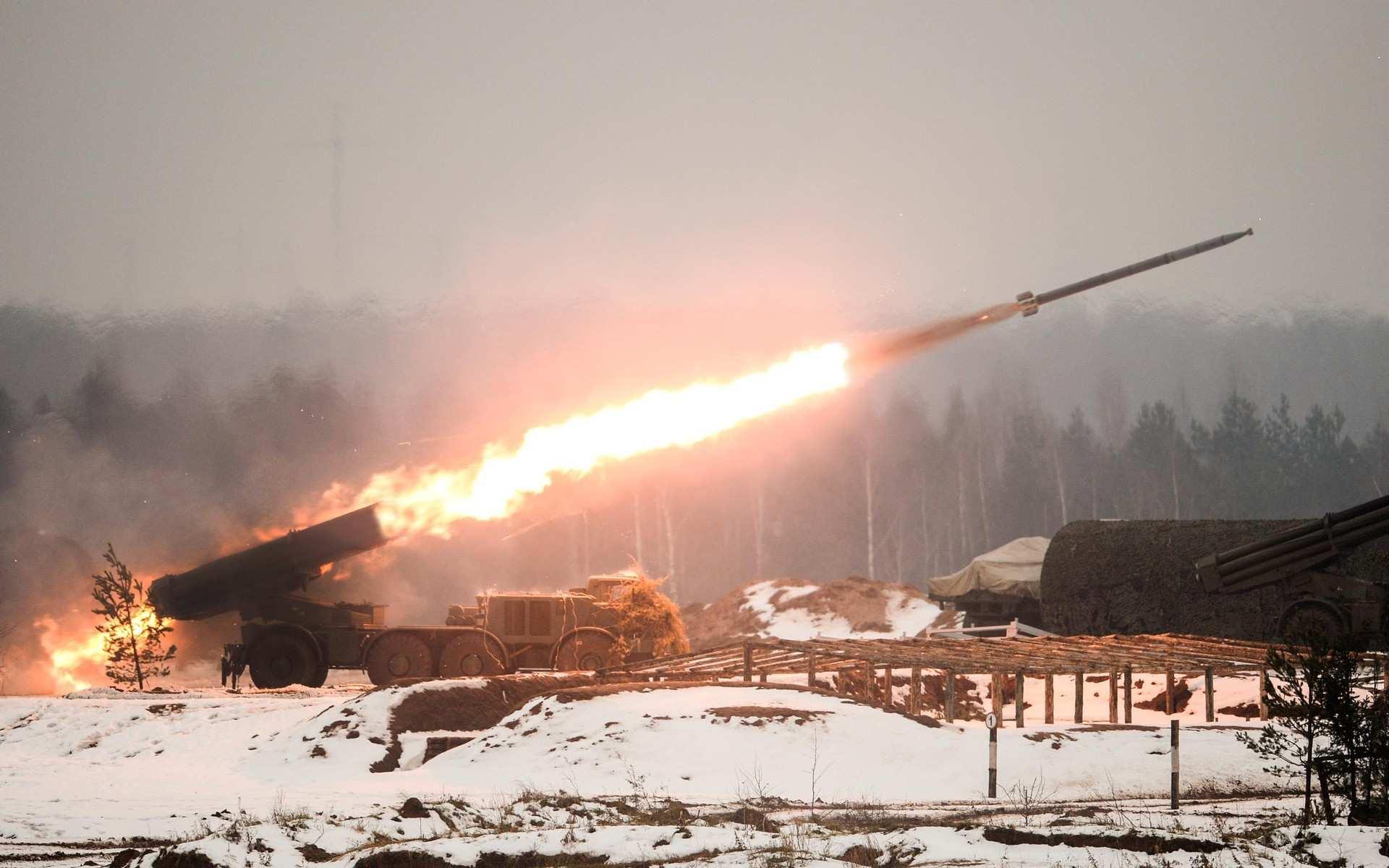Автостанция «Мотель» в Донецке была обстреляна из РСЗО «Ураган», — экспертиза | Русская весна