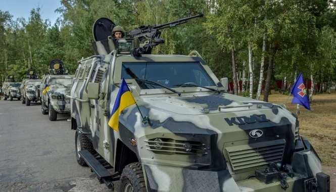 Трещины вброне: какпервые лица Украины зарабатывают напоставках вооружений | Русская весна