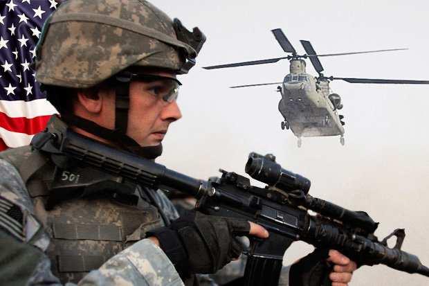 Пентагон отправляет бригаду спецназа ВДВ на бойню в Мосул | Русская весна