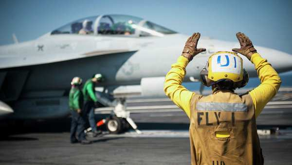 Обама будет вооружать «сирийскую оппозицию» и усилит борьбу с ИГИЛ | Русская весна