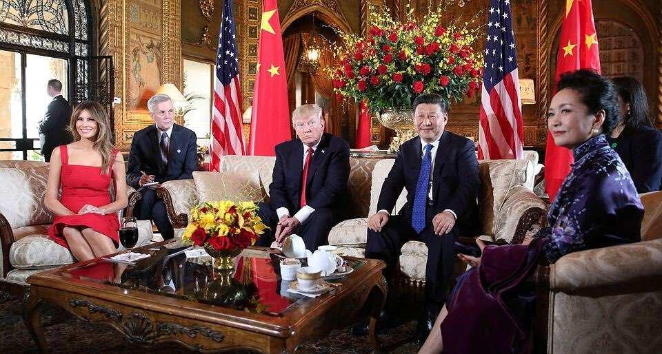 Удар по Сирии был посланием Китаю, — СМИ США | Русская весна