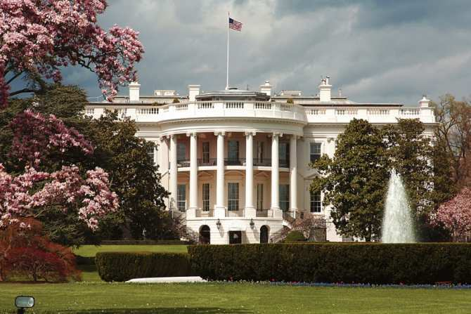 Санкции против России снимут после выполнения минских соглашений, — Белый дом | Русская весна