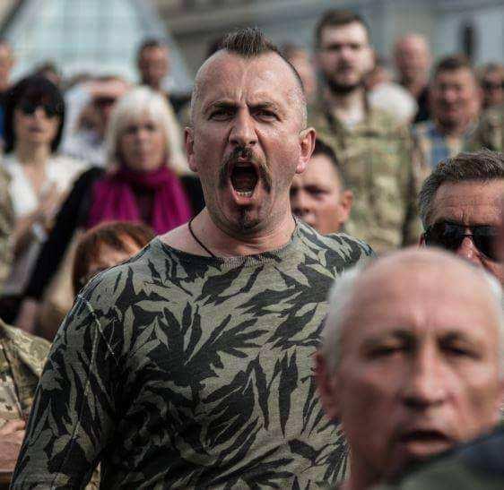 «Я принял решение уничтожить пулеметный расчёт», — снайпер ДНР о ликвидации оперного певца-«правосека» (ВИДЕО) | Русская весна