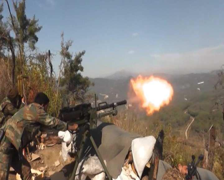 Месть спецназа: сирийцы жестоко отомстили за погибших в Латакии российских военных (ФОТО строго 21+) | Русская весна