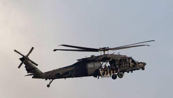 Соглашение опрекращении огня вСирии незатронет действия ВВССША, — американский генерал | Русская весна
