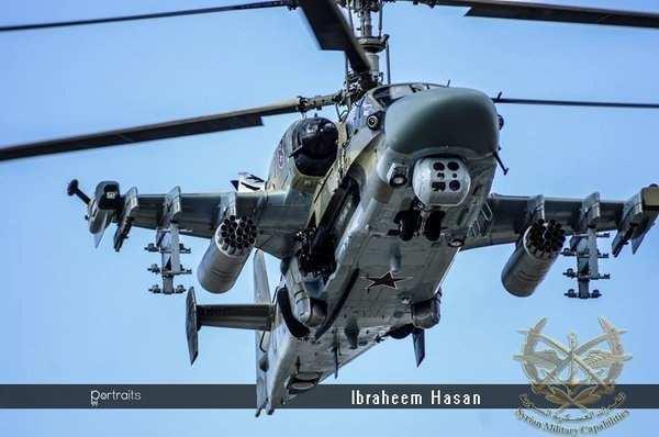 Ракетный дождь дляИГИЛ: Русские «Аллигаторы» Ка-52охотятся в Сирии — новые кадры (ФОТО, ВИДЕО) | Русская весна