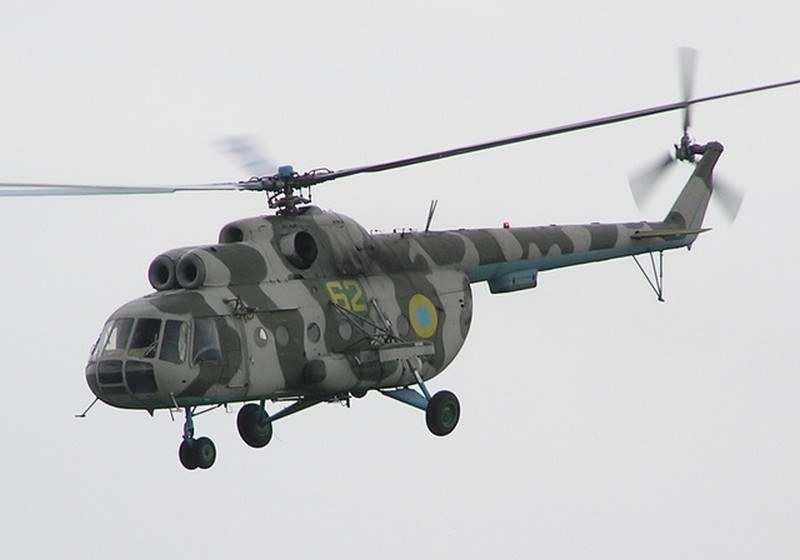 Подтвердились данные о прибытии на Донбасс боевой авиации ВСУ | Русская весна