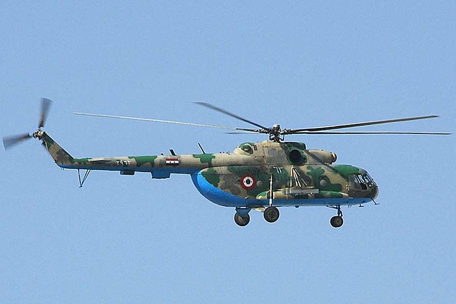 Армия Сирии начала эксплуатацию разблокированной авиабазы Кувейрис | Русская весна