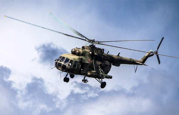 Котёл в Дамаске: Военные вертолёты кружат над Гутой, проводя психологическую операцию — репортаж РВ (ВИДЕО) | Русская весна