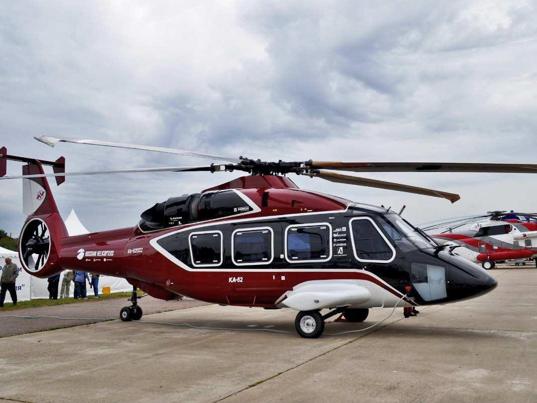 Российские вертолеты избавились от украинских двигателей | Русская весна
