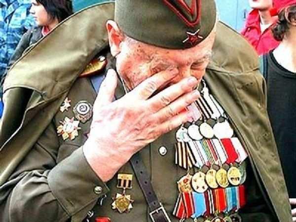 «Оскорбление памяти погибших», — МИД прокомментировал поправки в законе о ветеранах на Украине | Русская весна