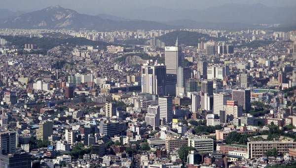 В Южной Корее выявлены десять человек, связанных с ИГИЛ | Русская весна