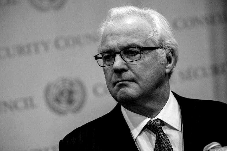 В Кремле прокомментировали позорное решение Киева заблокировать заявление Совбеза ООН, посвященное Чуркину | Русская весна