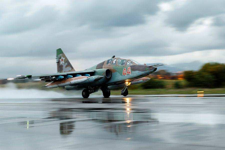 Как российские летчики покидают Сирию (ФОТОРЕПОРТАЖ)   Русская весна