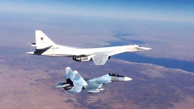 ВКС России наносят массированные удары по террористам на юге Алеппо | Русская весна