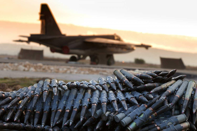 ВАЖНО: ВКС России готовы нанести удары по Идлибу, если боевики атакуют военную полицию РФ — подробности операции (ФОТО) | Русская весна