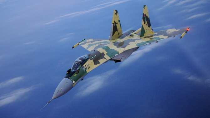 ВКС РФ продолжают наносить удары по ИГИЛ в Сирии, — Пентагон | Русская весна