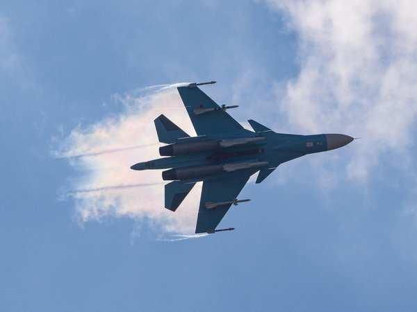 Мощные взрывы: ВКС РФ ровняют с землей оборону ИГИЛ перед наступлением Армии Сирии в Хаме (ВИДЕО) | Русская весна