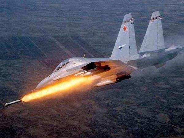 ВАЖНО: Армия Сирии при поддержке российской авиации вошла в провинцию Ракка | Русская весна