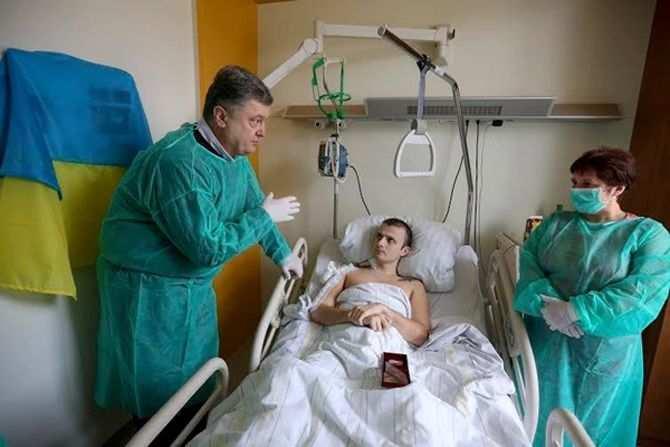Нардепы-комбаты обрекли покалеченных на войне украинских военных лечиться за собственный счет | Русская весна