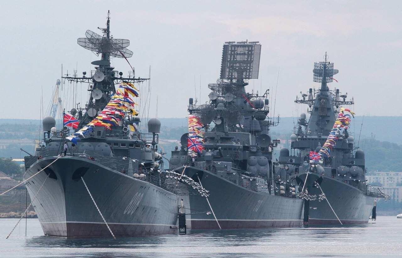 СРОЧНО: ВМФРоссии направит вСирию дополнительные боевые силы | Русская весна