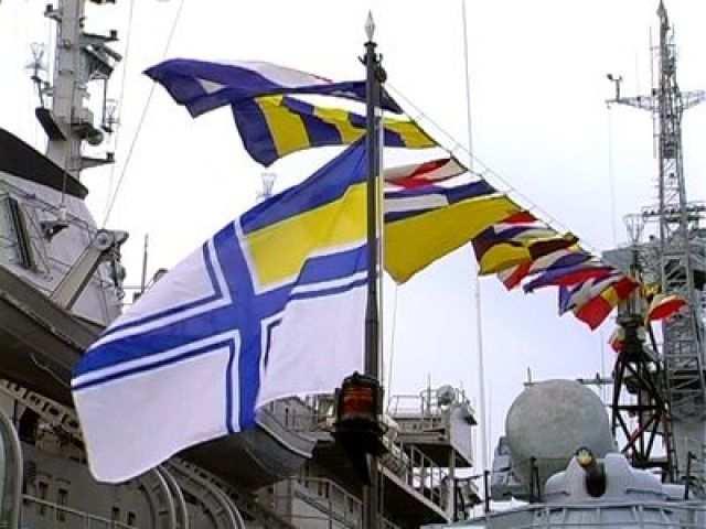 Ситуация вАзовском море очень напряженная, — командующий ВМСУкраины   Русская весна