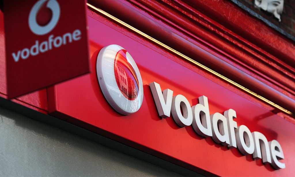 ВДНРиЛНРпропала связь Vodafone | Русская весна