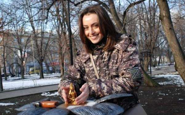 «Любую несправедливость принимаю очень близко ксердцу»: военкор Сова овойне иомире (ВИДЕО) | Русская весна