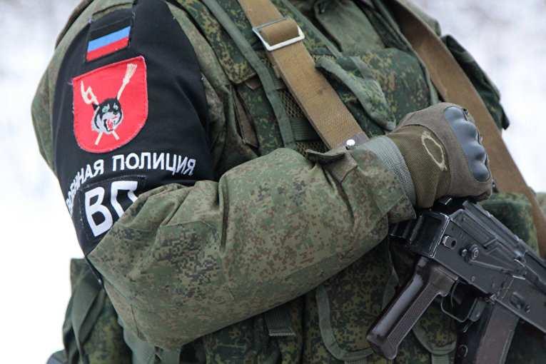 Армия ДНР и группа «Ангел» — совместная миссия на линии фронта (ВИДЕО) | Русская весна