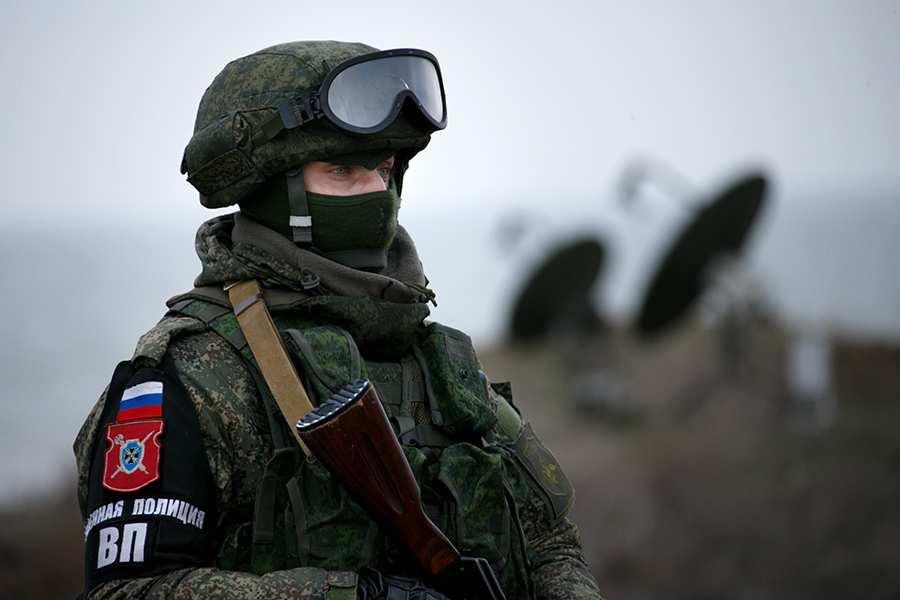 Российские военные прибыли на место«голливудской химатаки» под Дамаском — подробности (ВИДЕО) | Русская весна