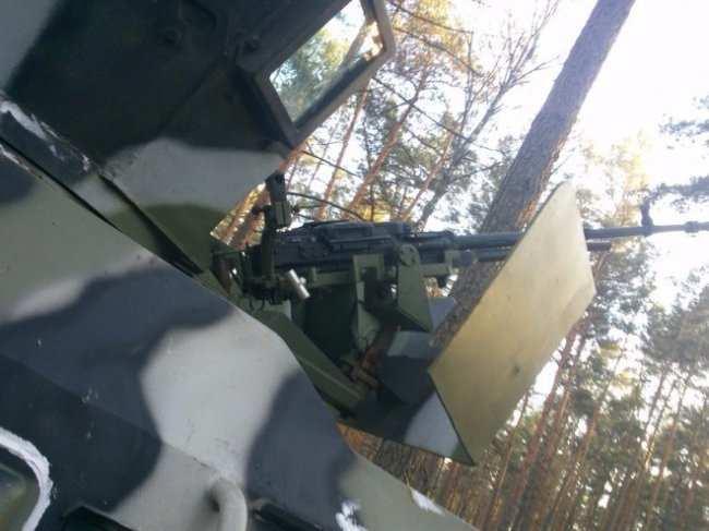 Сводки «Янтарной народной республики»: в украинской полиции подтвердили введение нацгвардии в Ровенскую область | Русская весна