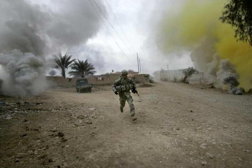 СРОЧНО: Американская коалиция обсудила возможность наземной операции вСирии | Русская весна
