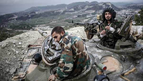 Предложения поназемной операции вСирии неявляются «планом Б», — Госдеп  | Русская весна