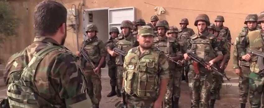 Бывшие пленники ИГИЛ рассказали обезумных порядках боевиков (ВИДЕО) | Русская весна