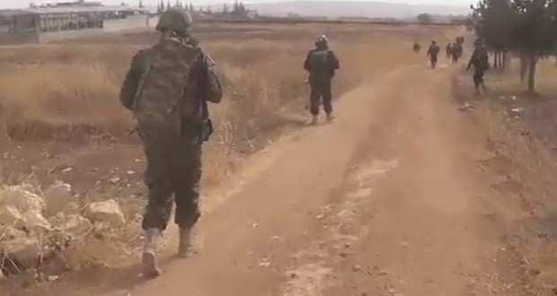 Сводка контртеррористических операций Сирийской армии за10ноября   Русская весна