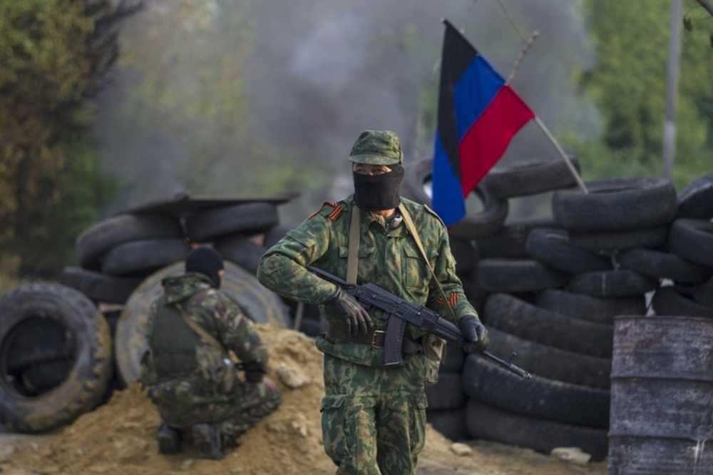 Охота на неофашистов: начало полномасштабной партизанской борьбы на Украине (ФОТО, ВИДЕО)   Русская весна