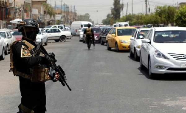 Около 20человек погибли и50ранены врезультате терактов вИраке | Русская весна