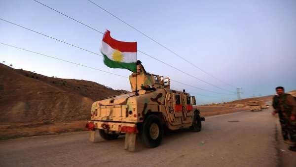 Посол России обсудил сглавой иракского Курдистана поставки оружия | Русская весна