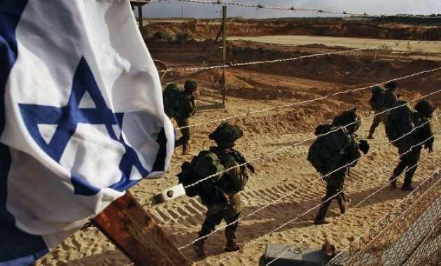 Израиль объяснил причину авиаудара по сирийским войскам | Русская весна