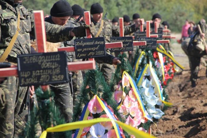 Штаб ВСУ сообщает о потерях на Донбассе | Русская весна