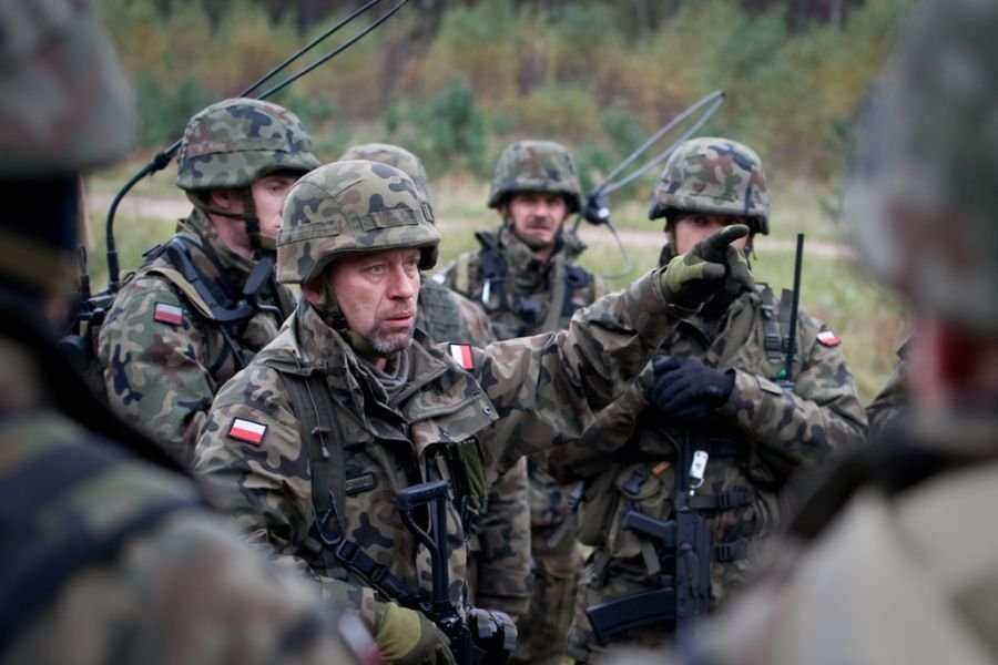 Польша хочет бороться сИГИЛ | Русская весна