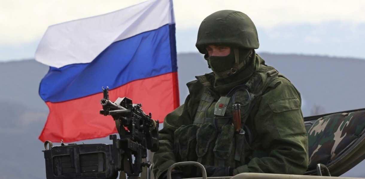 Дотысячи российских военнослужащих останутся вСирии | Русская весна