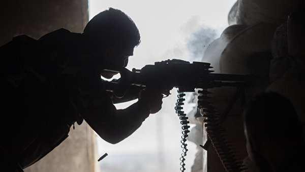 Террористы похитили сирийского экс-полковника, возглавлявшего комитет поперемирию вн. п. Этбаа    Русская весна