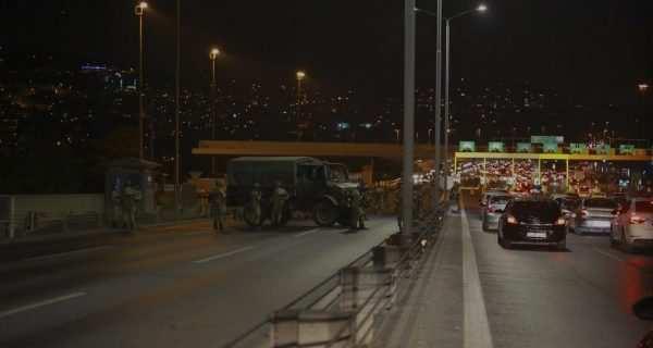 Новые взрывы прогремели у парламента в Анкаре, звучит стрельба | Русская весна