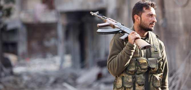 Пока на Ракку рано — анализ положения дел на фронтах Сирии (ФОТО, КАРТЫ) | Русская весна